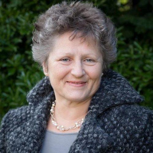 14. Florence Eijck